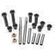Independent Rear Suspension Repair Kit - 0430-0841
