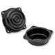Black Ripple EFI Covers - CT-EFI-TR-BK
