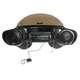 Sportzilla Fairing w/Stereo Receiver - HDF-SPTZ-SFT-HC