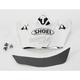Visor for Shoei VFX-W Helmet - 0245-6001-07