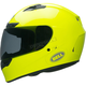 Hi-Vis Yellow Qualifier DLX Helmet