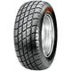 Front Razr TT Medium Compound 18x6-10 Tire - TM00039100
