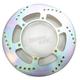 MD Standard Rear Brake Rotor - MD1068