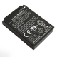 Rechargeable Lithium Ion Battery - 9957