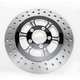 11.5 Inch Czar Eclipse Floating Two-Piece Brake Rotor - ZSS11586ELF2K