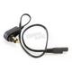 Low Profile Plug to 18 in. SAE Cable - PAC-011-18