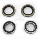 Front Wheel Bearing Kit - PWFWK-T19-000