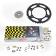 520ZRE OEM Chain and Sprocket Kit - 5ZRE/110-KBM001