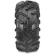 Rear M962 Mud Bug 25x8R-12 Tire - TM16614500