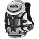 White Trooper Backpack - 3517-0330