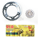 VX2 X-Ring Chain and Sprocket Kit - DKK-016G