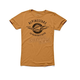Orange Heather Velocity T-Shirt