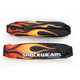 Flame Evolution Shock Cover - 45-1348-24