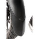 Black Carbon Fiber Front Fender Extension - 0586320