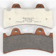 DP Racing Sintered Race Brake Pads - RDP627