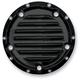 Gloss Black Powdercoat Points Cover - C1193-B