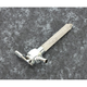 Diamond Power-Flo Fuel Valve-Backward Facing, 90 degree, 3/8 in. NPT Round - 4211-CD