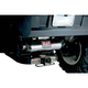 RS8 3/4 Exhaust System - 390504G500