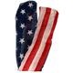Vintage USA Flag Scarf - SCF2001