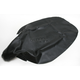 Black Seat Cover - AM9149