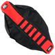 Black/Red RS1 Seat Cover - 18-29320