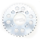 Rear Steel Sprocket - 1210-0849