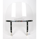 Memphis Fats 17 in. Windshields with 11 in. Headlight Cutout - MEM6810