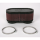 Oval-Type Custom Clamp-On Air Filter Kit - RU-2970