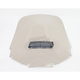 Solar Tall Vented Windshield - 2312-0149