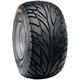 Rear DI2020 Scorcher 25 X 10-12 Tire - 31-202012-2510B