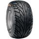 Rear DI2020 Scorcher 25 X 10-12 Tire - 31-202012-2510B