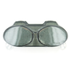Integrated Taillight w/Smoke Lens - TL-0204-IT-S