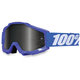 Blue Accuri Sand Reflex Goggle w/Dark Smoke Lens - 50201-002-02