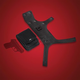 Black EZ Carry Sub-Compact - Left Side - HD90-113CCL