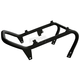 Black Lowered Seat Frame - 0400-1006