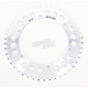 Rear Steel Sprocket - 1210-0916