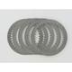 Steel Clutch Plates - 1131-0047