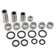 Rear Suspension Linkage Rebuild Kit - 406-0035