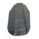 Black Grip Seat Cover - 55203