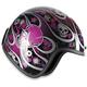 RP60 Skully Helmet