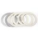 Steel Clutch Plates - 16.S52002