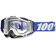 Blue Racecraft Cobalt Goggles - 50100-002-02