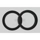 Fork Seals - 0407-0158