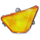 DOT Approved Turn Signals w/ Amber Lens - 25-2211