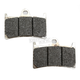 Superbike Racing Carbon Brake Pads - 634SRC