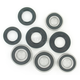 Front Wheel Bearing Kit - PWFWK-P11-000