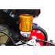 Gold GP Front Brake Reservoir - 03-01800-23