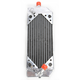 Right X-Braced Aluminum Radiator - MMDBKTM203RX