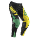 Green/Yellow Reed Replica Pants
