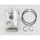 Pro-Lite Piston Assembly - 48.5mm Bore - 782M04850